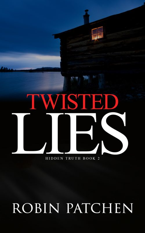 Twisted Lies: Hidden Truth Series Book #2