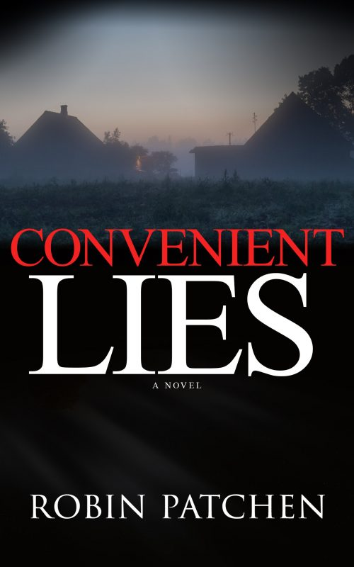 Convenient Lies (Hidden Truth Series #1)